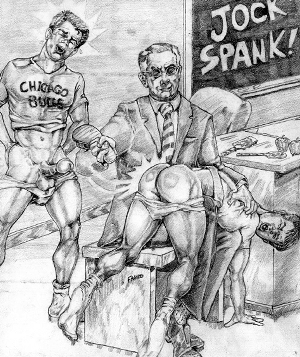Those on! spanking yahoo already