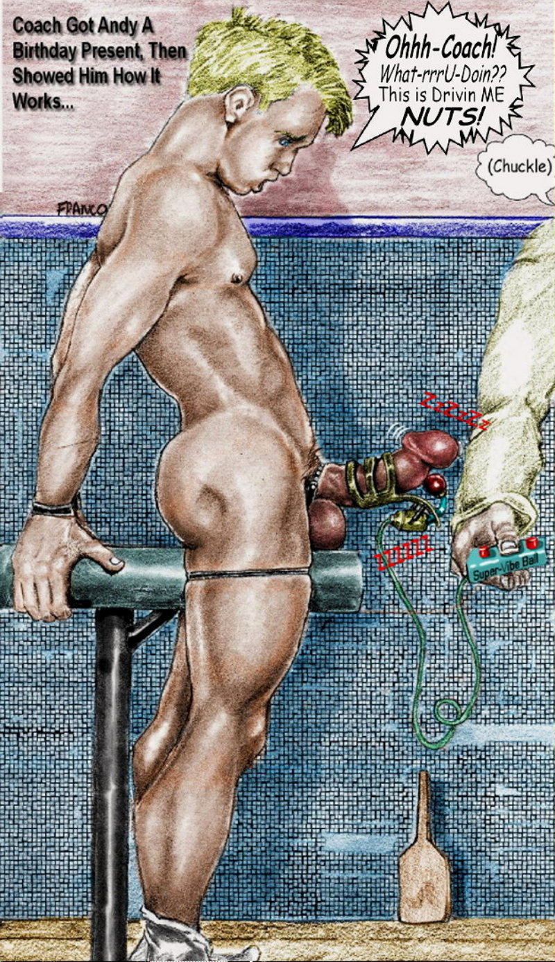 Hot gay boy sucking cock