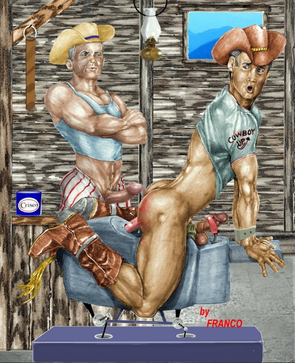 Секспытки мужских гениталий