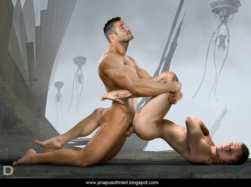Blog erotic gay