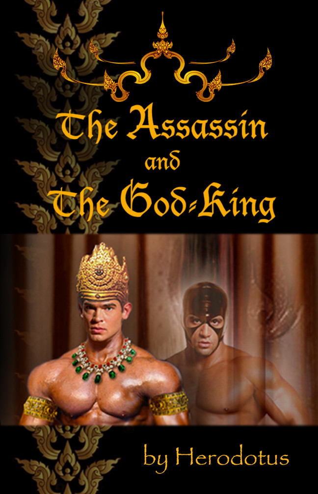 The Assassin and the God-King